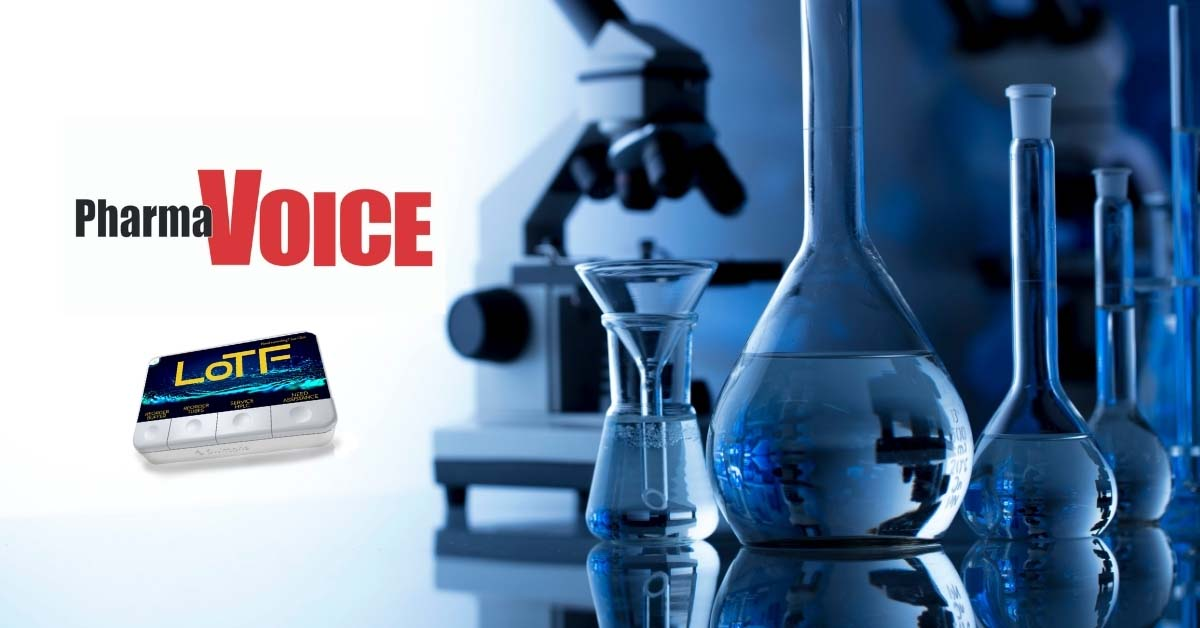 Swittons IoT-powered smart devices were featured in a recent PharmaVoice article titled Disrupting Innovation with Digital Solutions.
